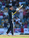Jason Roy brings up a 65-ball hundred, West Indies v England, 1st ODI, Barbados, February 20, 2019