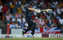 Eoin Morgan struck a 37-ball fifty, West Indies v England, 1st ODI, Barbados, February 20, 2019