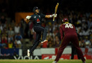 Joe Root went through to his 14th ODI hundred, West Indies v England, 1st ODI, Barbados, February 20, 2019