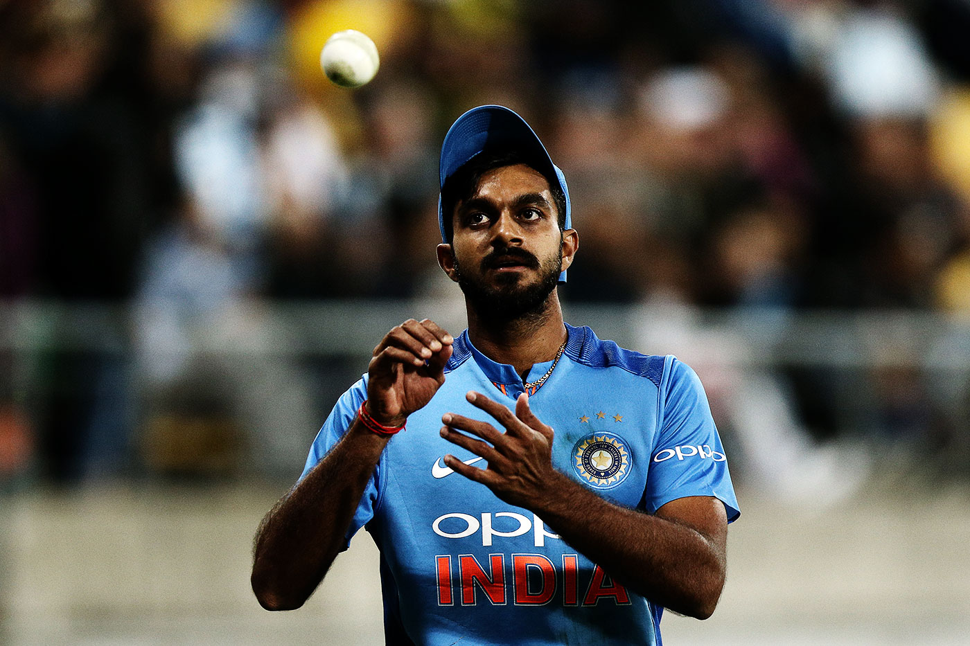 ICC World Cup 2019: Vijay Shankar Not Surprised With His Bowling Efforts Against Pakistan