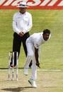 Kasun Rajitha lets it rip, South Africa v Sri Lanka, 2nd Test, Port Elizabeth, 1st day, February 21, 2019