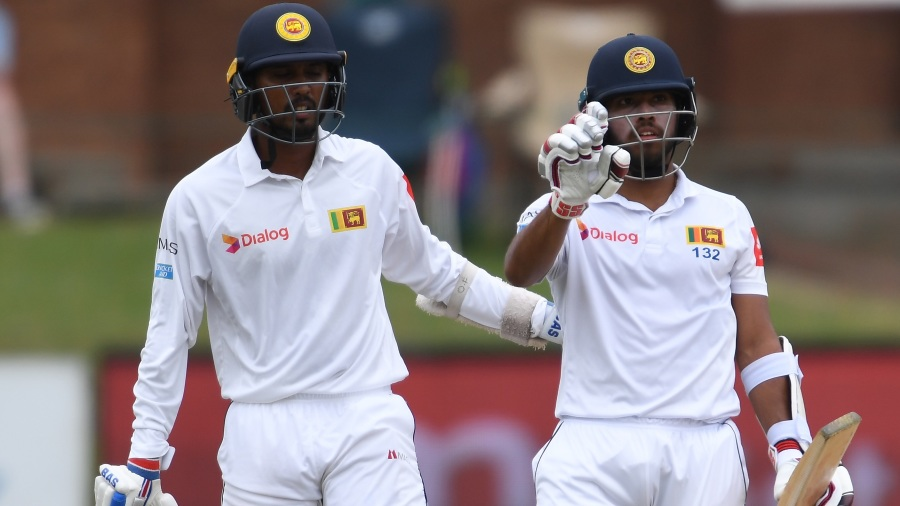 Kusal Mendis, Oshada Fernando lead Sri Lanka to historic series win