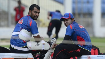 Tamim Iqbal and Mushfiqur Rahim are key to Bangladesh's success