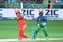 Luke Ronchi was in good touch for Islamabad United, Islamabad United v Multan Sultans, Pakistan Super League 2018-19, Dubai, February 26, 2019