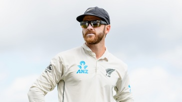 Kane Williamson has led New Zealand to the No. 2 spot in the Test rankings