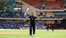 Jos Buttler leaves the field after his 150 from 77 balls, West Indies v England, 4th ODI, Grenada