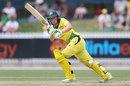 Alyssa Healy works through the leg side, Australia v New Zealand, 3rd ODI, Melbourne, March 3, 2019