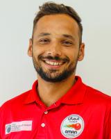 Ahmad Fayyaz Butt
