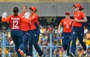Katherine Brunt bowled with fire, India v England, 1st WT20I, Guwahati, March 4, 2019