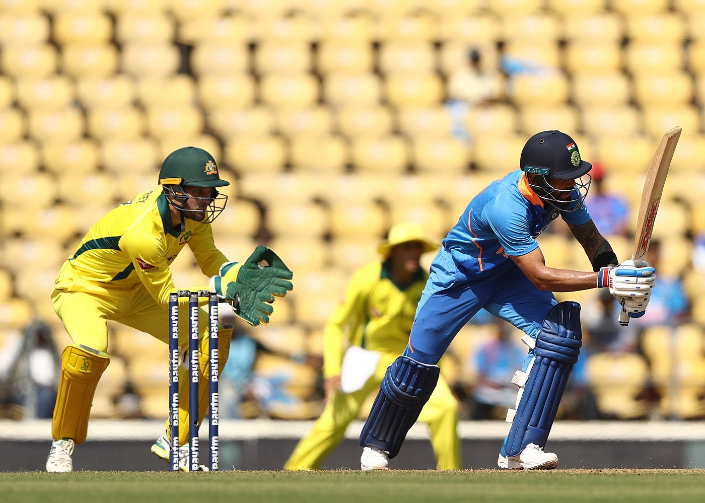 Full Scorecard Of India Vs Australia 2nd Odi 2019 Score Report Espncricinfo Com India live stream online if you are registered member of bet365, the leading online betting company that has streaming coverage for more than 140.000 live sports events with live betting during the year. https www espncricinfo com series aus in ind 2018 19 1168237 india vs australia 2nd odi 1168243 full scorecard