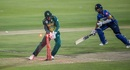 Kusal Mendis is run out, South Africa v Sri Lanka, 2nd ODI, Centurion, February 6, 2019