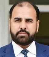 Zarab Shah Zaheer