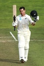 Ross Taylor scored his third double-century in Tests, New Zealand v Bangladesh, 2nd Test, Wellington, 4th day, March 11, 2019