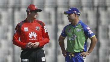 Smith and Warner will link up with the Australian team in the UAE briefly
