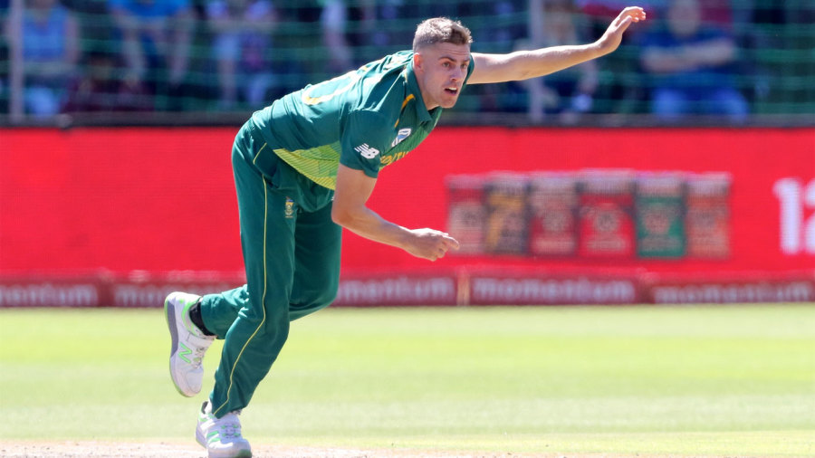 South Africa quick Anrich Nortje ruled out of IPL