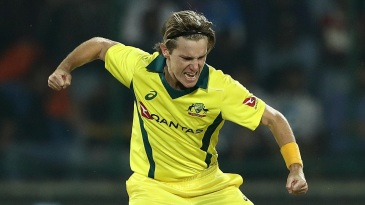 Adam Zampa is starting to bamboozle more and more batsmen in international cricket