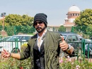 'It's a great opportunity for me to get back on the field' - Sreesanth