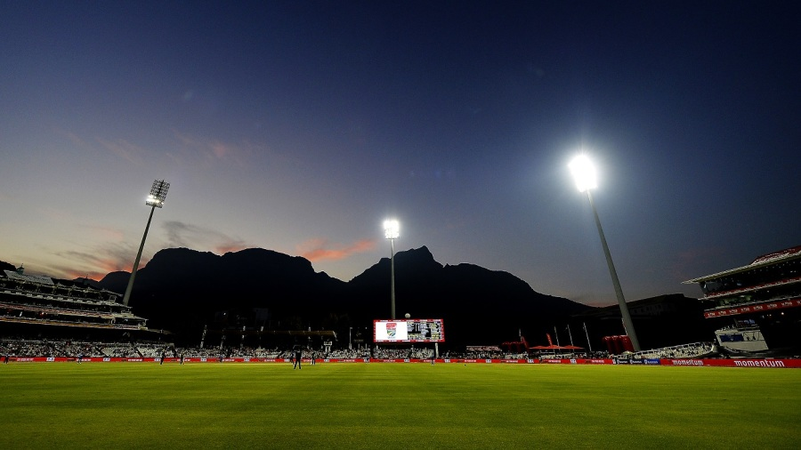 Could not have detected floodlight failure pre-match - Newlands management