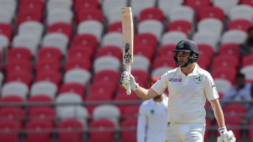 Tim Murtagh's score of 54 not out is a pleasing 11th on the list of highest Test scores from No. 11