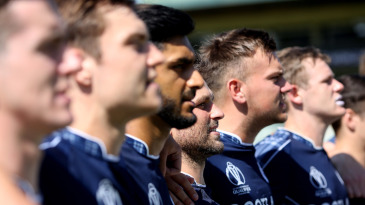 Scotland were one win away from qualifying for the 2019 World Cup