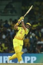 Suresh Raina goes over the top, Chennai Super Kings v Royal Challengers Bangalore, Chennai, IPL 2019, March 23, 2019