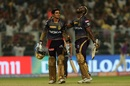 Andre Russell and Shubman Gill gave KKR a come-from-behind victory, Kolkata Knight Riders v Sunrisers Hyderabad, Indian Premier League 2019, Kolkata, March 24, 2019
