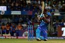 Rishabh Pant smashed a 18-ball half-century in his first game of IPL 2019, Mumbai Indians v Delhi Capitals, Mumbai, March 24. 2019