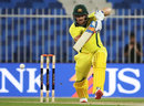 Aaron Finch continued his resurgence , Pakistan v Australia, 2nd ODI, Sharjah, March 24, 2019