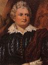 Lord Frederick Beauclerk circa 1826