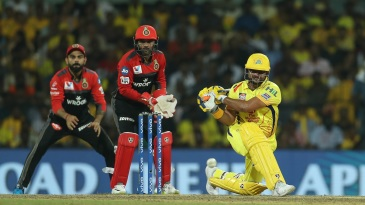 Suresh Raina got to 5000 runs in 177 IPL matches; Virat Kohli is poised to pass the milestone next