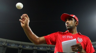 R Ashwin is hoping to do well in the IPL to have a shot at making the World Cup squad