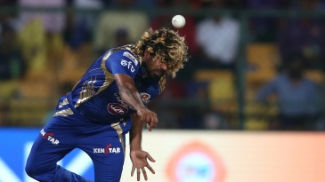 Lasith Malinga is likely to turn out for Mumbai Indians in at least two games