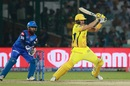 Shane Watson pulls with power, Delhi Capitals v Chennai Super Kings, Indian Premier League 2019, New Delhi, March 26, 2019