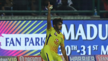 Shardul Thakur pulled off a stunner
