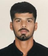 Yash Dineshbhai Gardharia