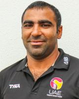 Sultan Ahmed