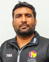 Ghulam Shabber