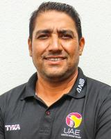 Mohammad Ashfaq Ahmed