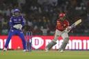 Mayank Agarwal played a good hand, Kings XI Punjab v Mumbai Indians, IPL 2019, Mohali, March 30, 2019