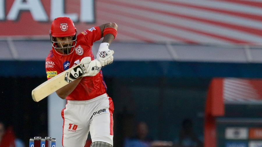 Kings XI top-order aces chase after M Ashwin's 2 for 25