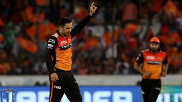 Mohammad Nabi celebrates a wicket