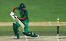 Shan Masood of Pakistan, 5th ODI, Pakistan v Australia, Dubai International Stadium, March 31, 2019
