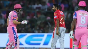 Royal rumble: Jos Buttler and R Ashwin have a run-in about the run-out