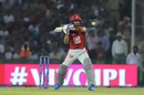 Mandeep Singh played a good hand at the end, Kings XI Punjab v Delhi Capitals, IPL 2019, Mohali, April 1, 2019