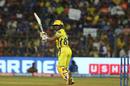 Kedar Jadhav flicks one fine, Mumbai Indians v Chennai Super Kings, IPL 2019, Mumbai, April 3, 2019