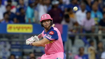 Jos Buttler lines up another big hit