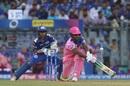 Sanju Samson played a good hand, Mumbai Indians v Rajasthan Royals, IPL 2019, Mumbai, April 13, 2019