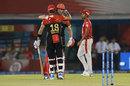 AB de Villiers hugs Virat Kohli, Kings XI Punjab v Royal Challengers Bangalore, IPL 2019, Mohali, April 13, 2019