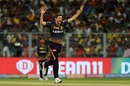 Harry Gurney carved up Chennai Super Kings' top order, Kolkata Knight Riders v Chennai Super Kings, IPL 2019, Kolkata, April 14, 2019