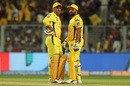 MS Dhoni and Suresh Raina get together, Kolkata Knight Riders v Chennai Super Kings, IPL 2019, Kolkata, April 14, 2019
